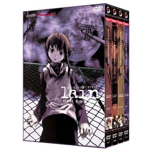Aanraders, Nieuwe anime of manga 51AYA39QA4L._SS500_