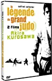 echange, troc La légende du grand judo - Coffret 2 DVD