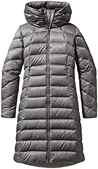 Patagonia Downtown Women's Loft Parka