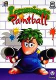 Lemmings Paintball (PC CD)