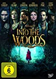 DVD Cover 'Into the Woods