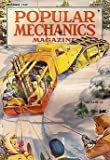 1949 Popular Mechanics December-VW Racer, Kurtis cars