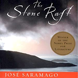 The Stone Raft | [Jose Saramago, Giovanni Pontiero (translator)]