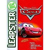 LeapFrog Leapster Learning Game Cars ~ LeapFrog