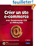 Cr�er un site e-commerce