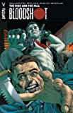 Duane Swierczynski Bloodshot Volume 2: The Rise and the Fall TP