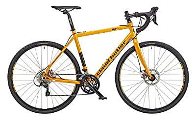 Claud Butler Alto CX11 Orange CX Bike