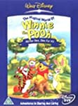 Magical World of Winnie the Pooh, Vol...