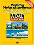 ADAC FreizeitAtlas, Bd.2, Westliches...