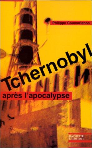 Tchernobyl, après l'Apocalypse