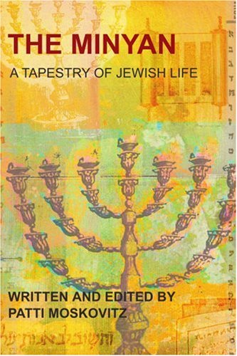 The Minyan: A Tapestry of Jewish Life