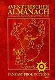 Aventurischer Almanach: DSA - Jahrbuch 28 Hal (Lexikon-Ergänzung)