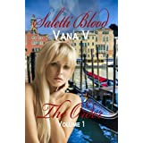 Saletti Blood:  The Order  (Volume 1)by Vana V