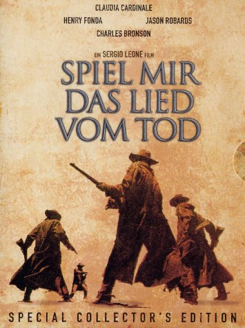 Spiel mir das Lied vom Tod (2 DVDs) [Special Collector's Edition] [Special Edition]