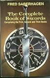 The Complete Book of Swords (Omnibus, Volumes 1, 2, 3)