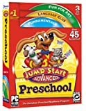 JumpStart Advanced Preschool (Windows/Macintosh)