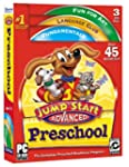 JumpStart Advanced Preschool (Windows...