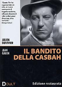 Il Bandito Della Casbah