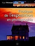 Photo du livre Pratique de l'exposition en photographie