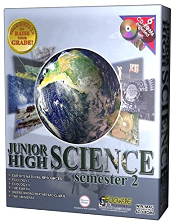 Junior High School Science: Semester 2