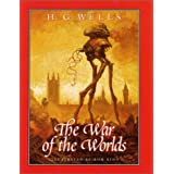 The War of the Worlds (Books of Wonder) ~ H. G. Wells