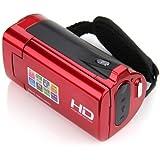"""DV828 Caméscope Caméra Compact Numérique 12.0Mega Pixels Ecran 2.7"""" TFT LCD"""