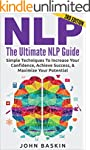 NLP: The Ultimate NLP Guide: Simple T...
