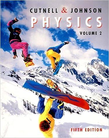 Physics homework help giancoli