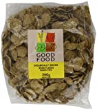 Mintons Good Food Pre-packed Organic Bran Flakes (Pack of 5)