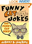 Funny Cat Jokes (Funny and Hilarious...