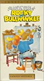 The Adventures of Rocky and Bullwinkle, Vol. 8: Norman Moosewell [VHS]