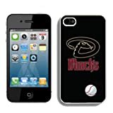 Hot MLB Arizona Diamondbacks Iphone 4S Or Iphone 4 Case For MLB Fans By Xcase at Amazon.com
