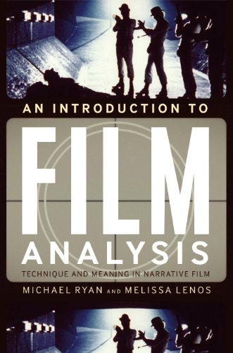 Introduction to Film Analysis: Technique and Meaning in Narrative Film