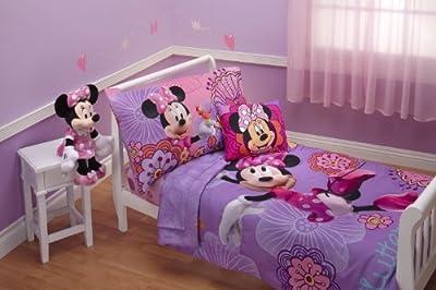 Disney Toddler Bed from Disney