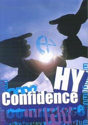 バンドスコア HY/Confidence