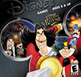 Disneys Villains Revenge (Jewel Case)