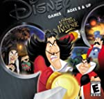 Disney's Villains' Revenge (Jewel Cas...