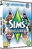 echange, troc Les Sims 3 - édition deluxe