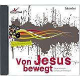 """Christival - Von Jesus bewegt - Bremen 2008von """"Anja Lehmann"""""""