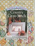 Sweet & Simple Country Cross-Stitch
