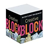 Lou Harry Creative Block: 500 Ideas to Ignite Your Inner Genius