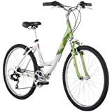 Diamondback 2013 Women's Serene Classic Sport Comfort Bike with 26-Inch Wheels (Green, 15-Inch/Small) Cycling, Bike, Bicycle, Cycle, Bicycling
