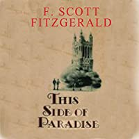 This Side of Paradise audio book