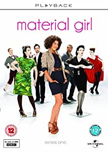 Material Girl: Series 1 [DVD]