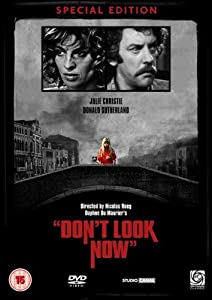 Don't Look Now (Special Edition) [DVD] [1973]