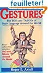Gestures: The Do's and Taboos of Body...