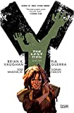Y: THE LAST MAN is the gripping saga of Yorick Brown, an unemployed and unmotivated slacker who discovers that he is the only male left in the world after a plague of unknown origin instantly kills every mammal with a Y chromosome. Accompanie...