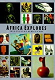 Africa explores :  20th century African art /
