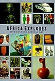 Africa explores :  20th century African art /