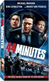 44 Minutes [VHS]